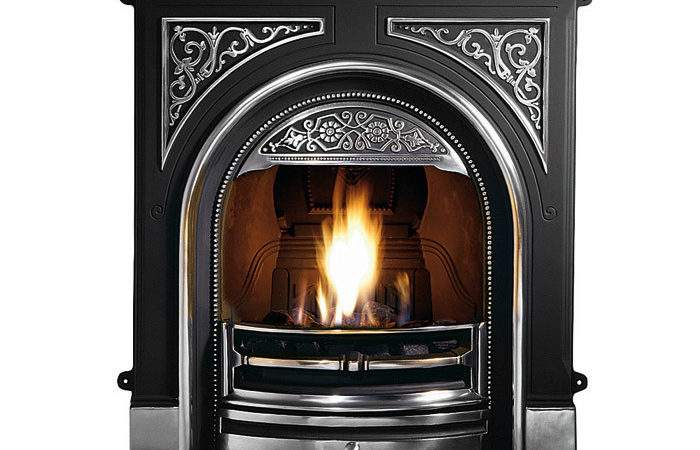 Tregaron Cast Iron Fireplace Fireplaces