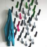 Trendy Coat Hooks Home Design