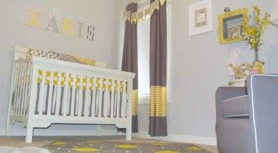 Trendy Diy Nursery Budget Youtube