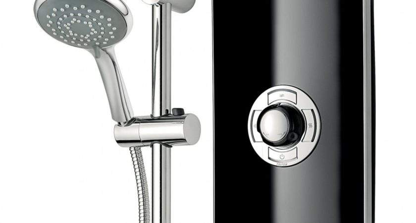 Triton Showers Electric Power