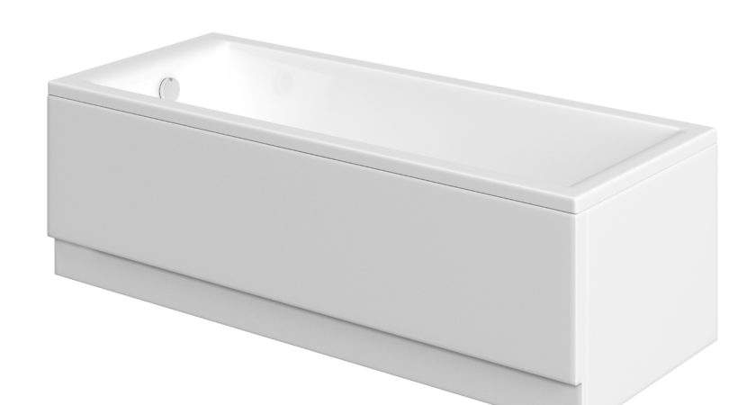 Trojan Supastyle Acrylic Bath Side Panel