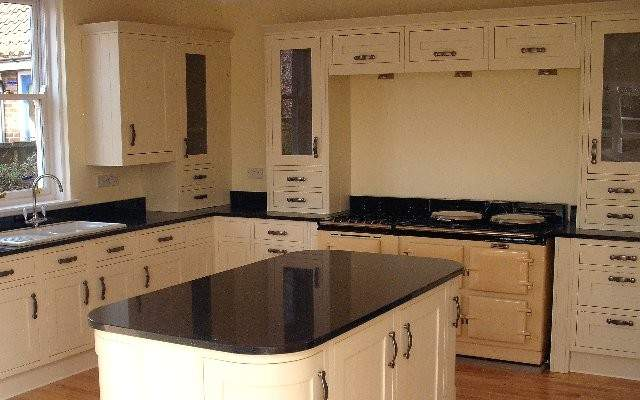 True Fit Joinery Kitchens