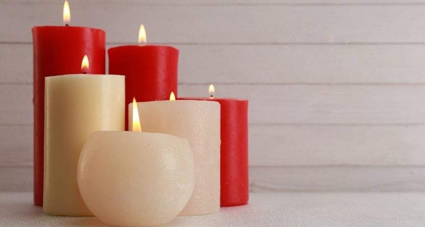 Try Candle Making Home Silversurfers