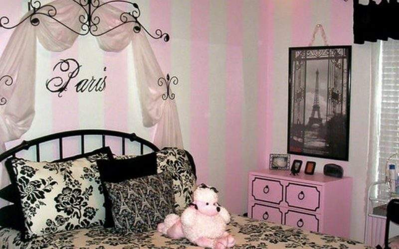 Tween Girl Bedroom Ideas Home Decorating