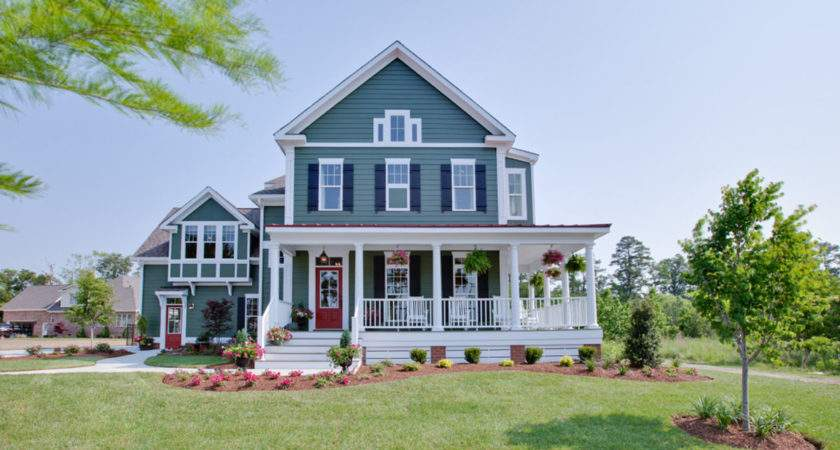 Types Architectural Styles Home Modern