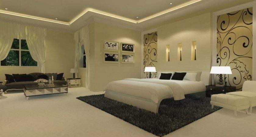 Uae Bedroom Interior Design House