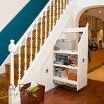 Under Stairs Storage Ideas North London