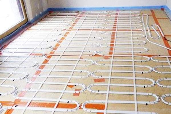 Underfloor Heating Archives Green Home