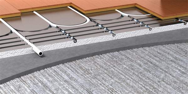 Underfloor Heating Renovators Homebuilding Renovating