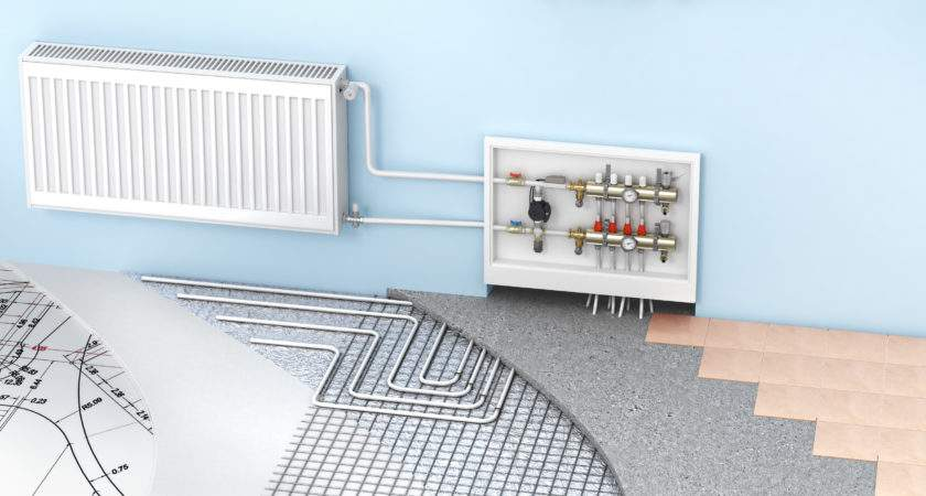 Underfloor Heating System Questions Ask First Wpj