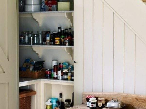 Understairs Cupboard Storage Ideas Modern Furnitures