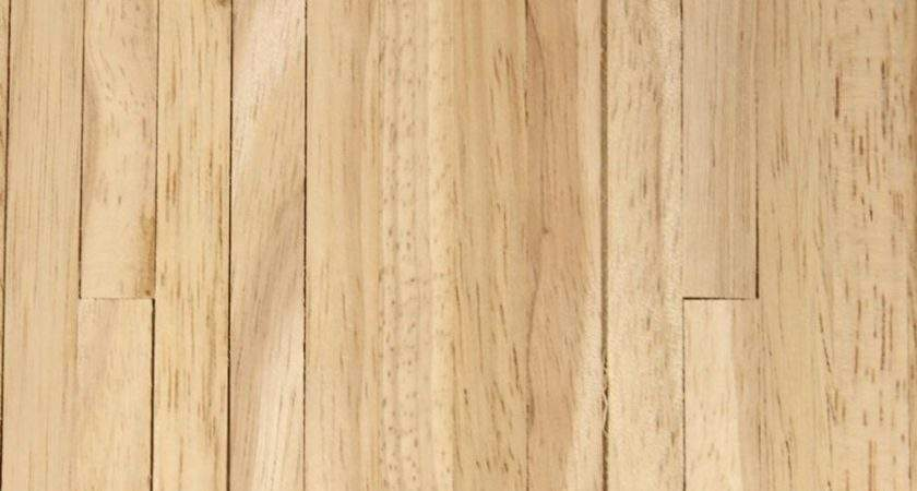 Unfinished Strip Wood Flooring Sheet Scale Wooden