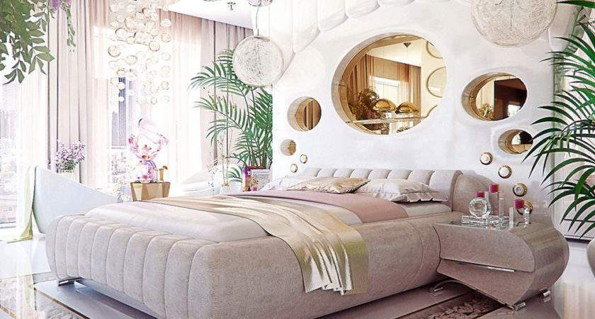 Unique Bedroom Showcase Which One