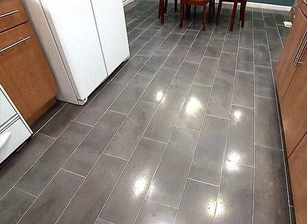 Unique Best Way Lay Rectangular Floor Tiles