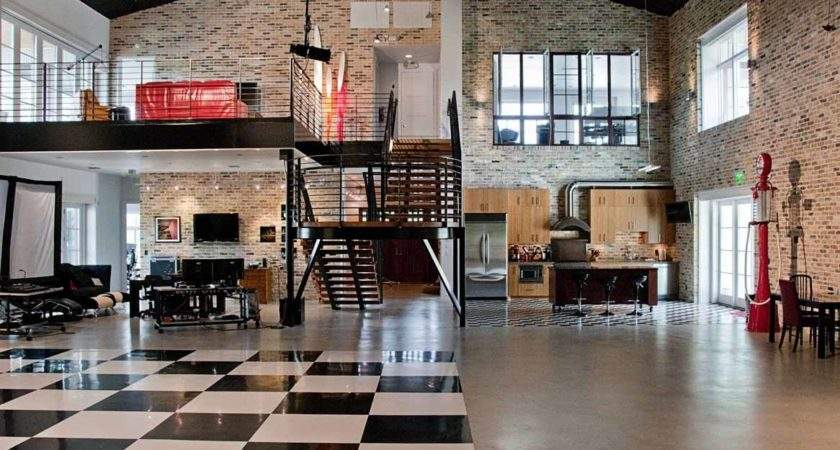 Unique Ideas Your Loft Floor Furniture Home