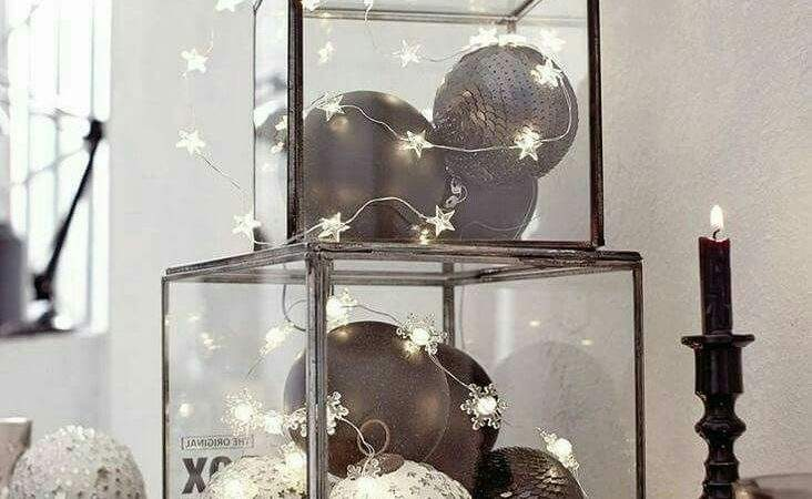 Unique Modern Christmas Decor Ideas Pinterest