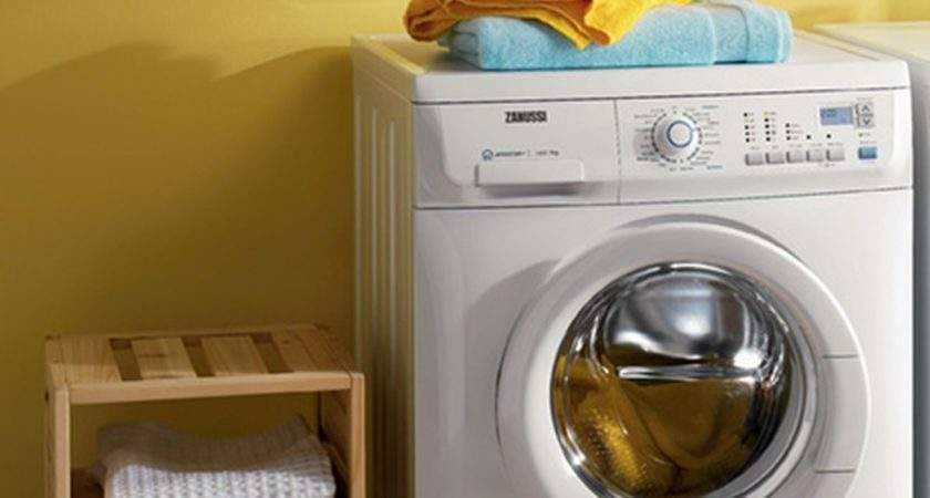Unusual Things Can Clean Washing Machine