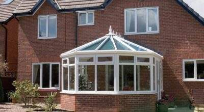 Upgrade Your Conservatory Safestyle