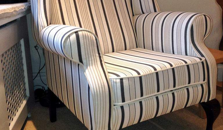 Upholstery Lancashire North West Vicky Callan Soft