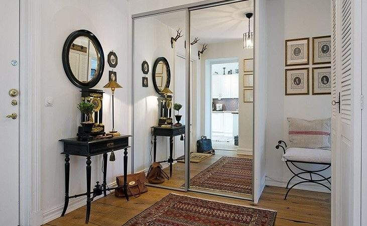 Urban Country Style Interiors Swedish Apartment