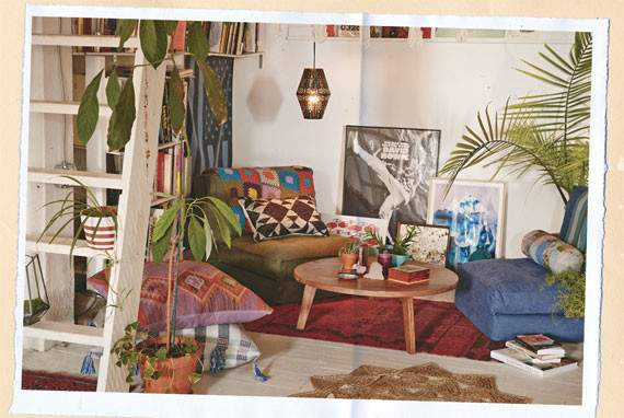 Urban Outfitters Home Decor Marceladick