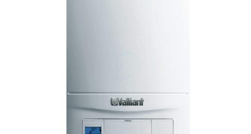 Vaillant Ecofit Pure System Boiler Central Heating