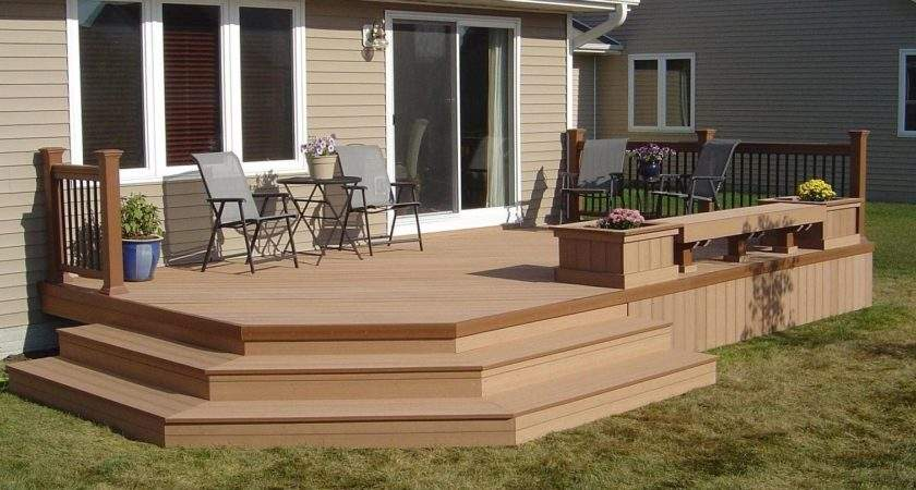 Value Nice Outdoor Living Spaces Helping Make