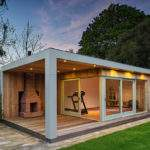 Various Garden Rooms Studios