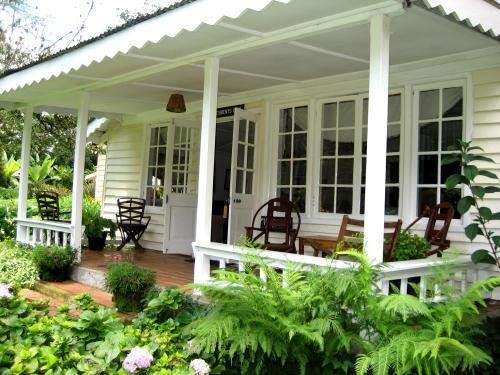 Vastu Guidelines Verandah Architecture Ideas