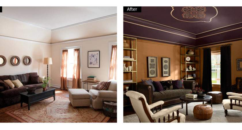 Vaulted Ceiling Living Room Colors Centerfieldbar