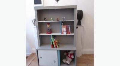 Vertbaudet Toy Storage Shelves Bookcase Unit Cupboard