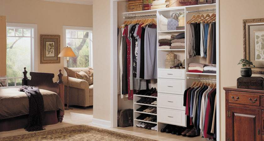 Very Small Bedroom Closet Ideas Home Attractive