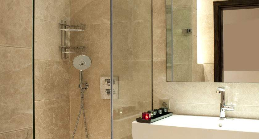 Very Small Ensuite Bathroom Designs Provide House