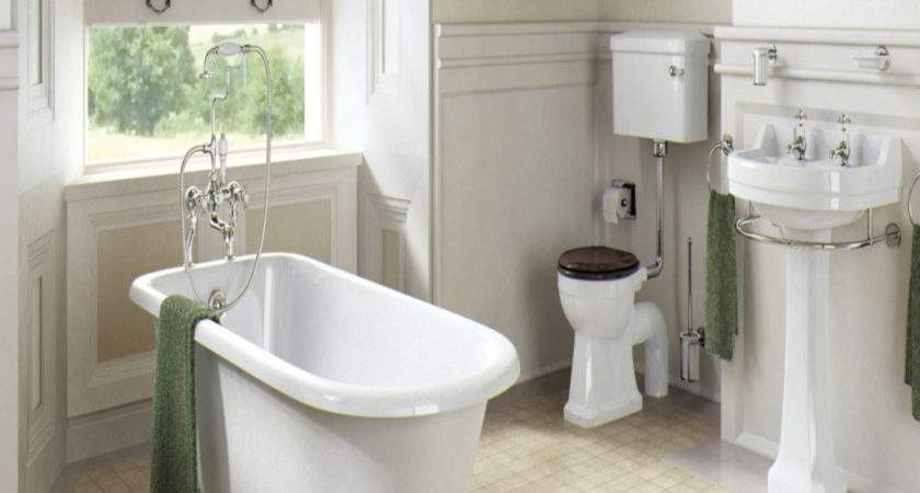 Victorian Bathroom Suites Intended Your Home