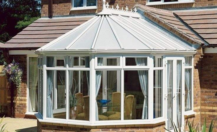 Victorian Conservatory Design More Beautiful