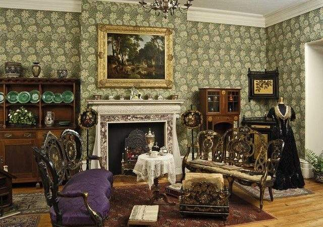 Victorian Drawing Room Decor Pinterest