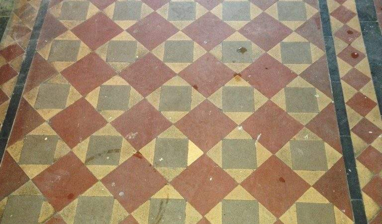 Victorian Floor Cleaning Maintenance Advice