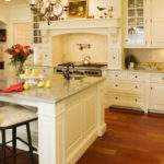Victorian Kitchens Cabinets Design Ideas