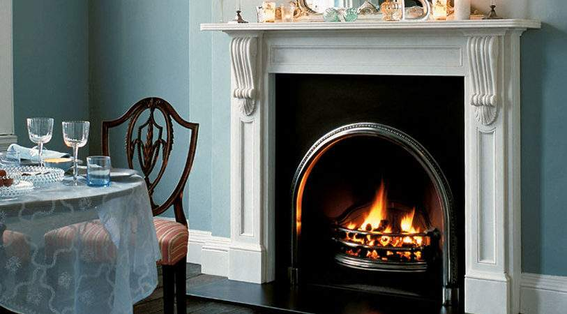 Victorian Mantel Inserts Surrounds Chesney