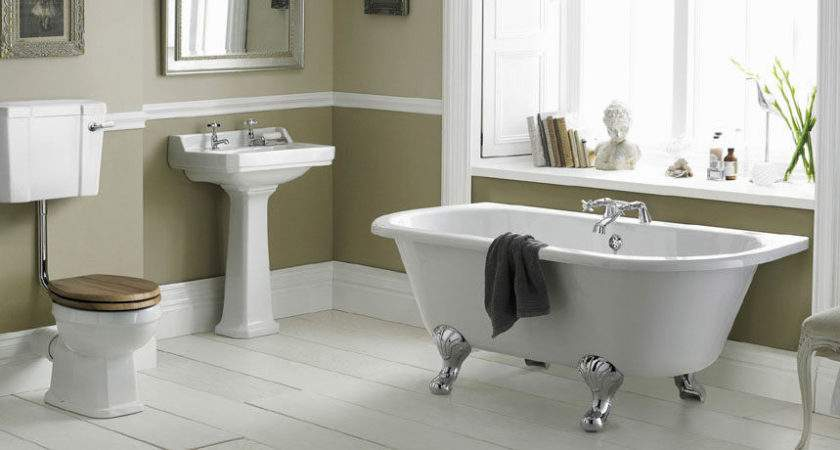 Victorian Style Bathroom Suites Home Decor Furniture