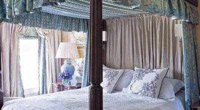 Victorian Style Bedroom Edwardian Country House