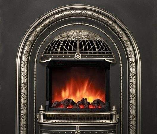 Victorian Style Electric Fireplace Fireplaces