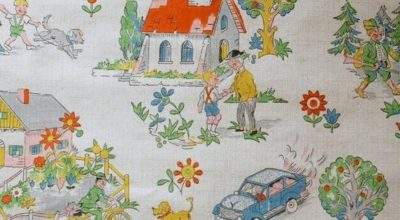 Vintage Childrens