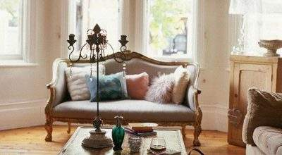 Vintage French Furniture Home Style