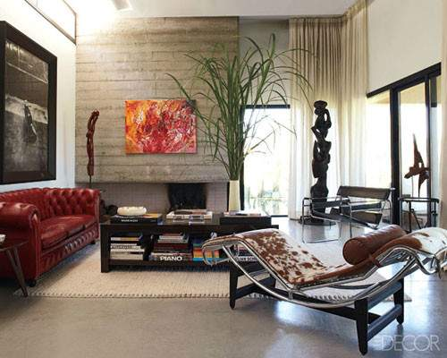 Vintage Modern Home Decor Ideas Design