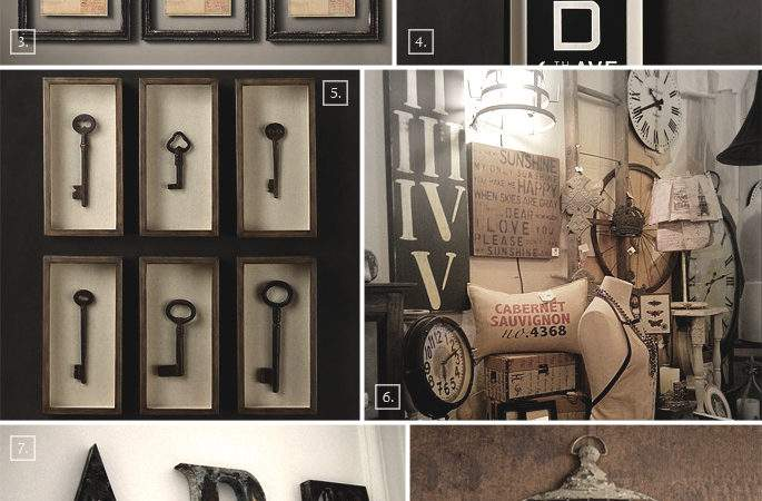 Vintage Wall Decor Ideas Bird Cages Designing