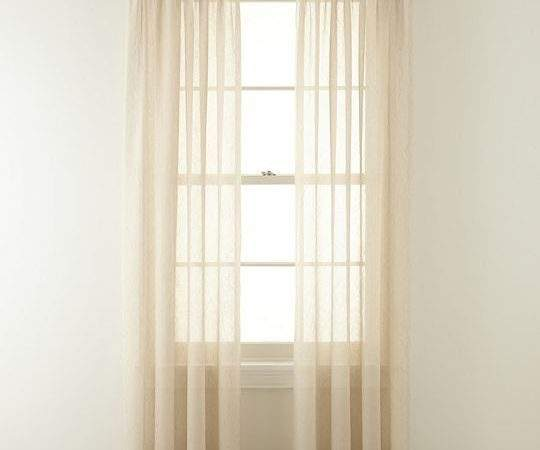 Voile Curtain Buying Guide Ebay
