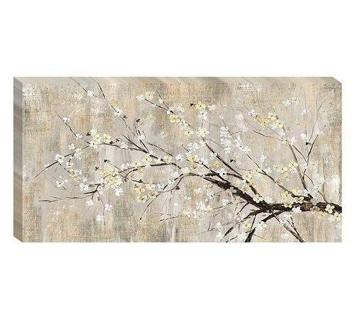 Wall Art Ideas Design Abstract Neutral Themes