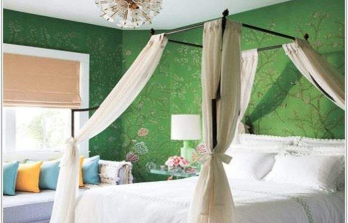 Wall Decorating Ideas Bedrooms Cheap Bedroom Home