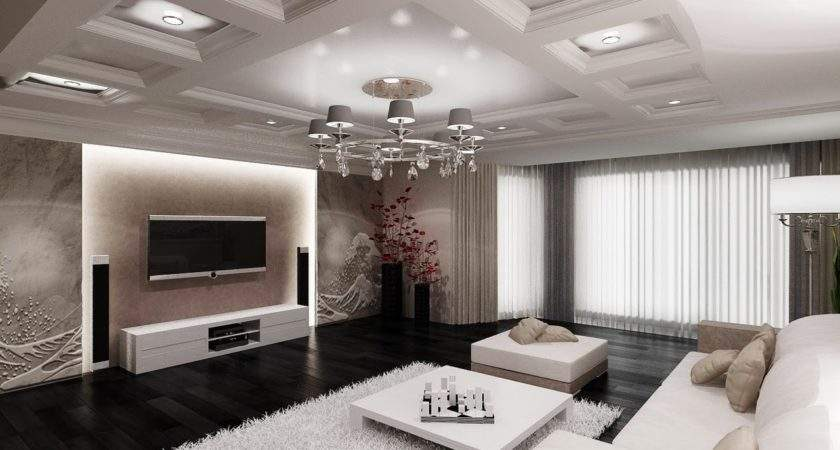Wall Decoration Living Room Part